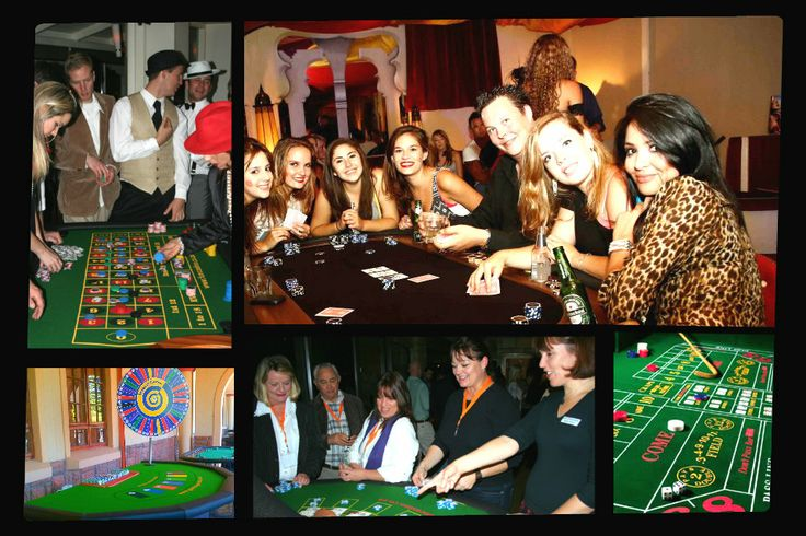Choose from a variety of Blackjack, Roulette, Poker, Dice & Wheel of Fortune! Break the bank or lose a fortune - we will entertain your quests in a unique & unforgettable experience.