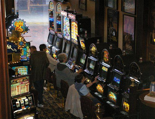 New deadwood casino ballys hotel and casino las vegas
