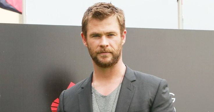 Chris Hemsworth Talks Parenting Pitfalls and How His Kids Are 'Sponges': They Pick Up the 'Occasional SwearWord'