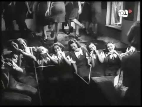 W starym kinie - Zapomniana Melodia (1938) - YouTube