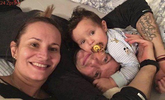 Absolonové poslední den mateřské: V pondělí nastoupila zpět do práce!
