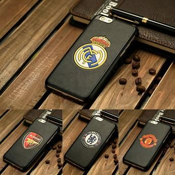 Football Clubs - iPhone Mobile Cases