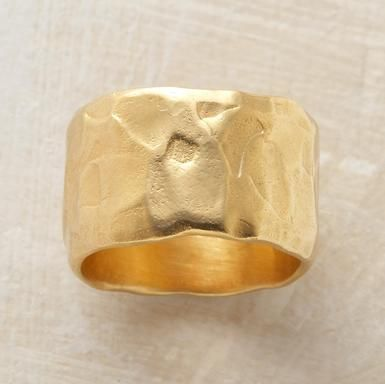old soul ring. Seemingly carved by the passage of time, our substantial ring embodies the wisdom of the ages