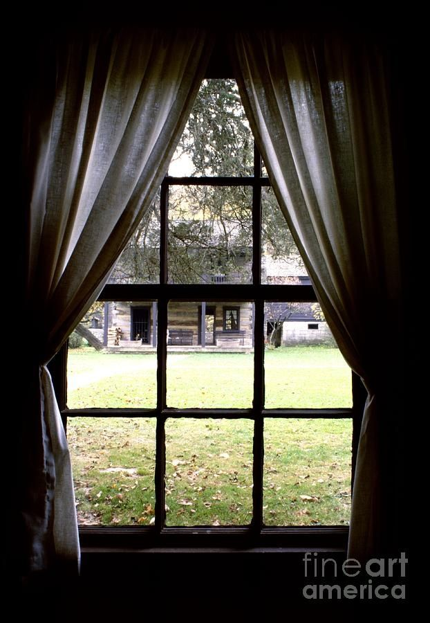 What A View Windows Coverings Pinterest Window