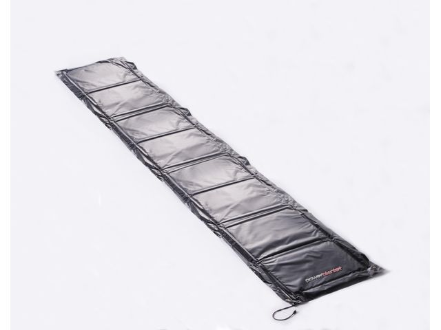 Concrete Curing Flat Heating Blanket - 3' x 20'