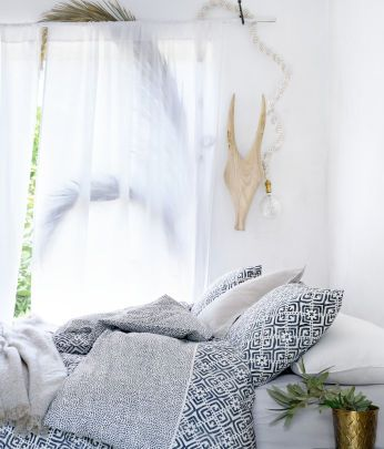 Home | Sängkläder | Påslakanset | Dubbel | H&M SE
