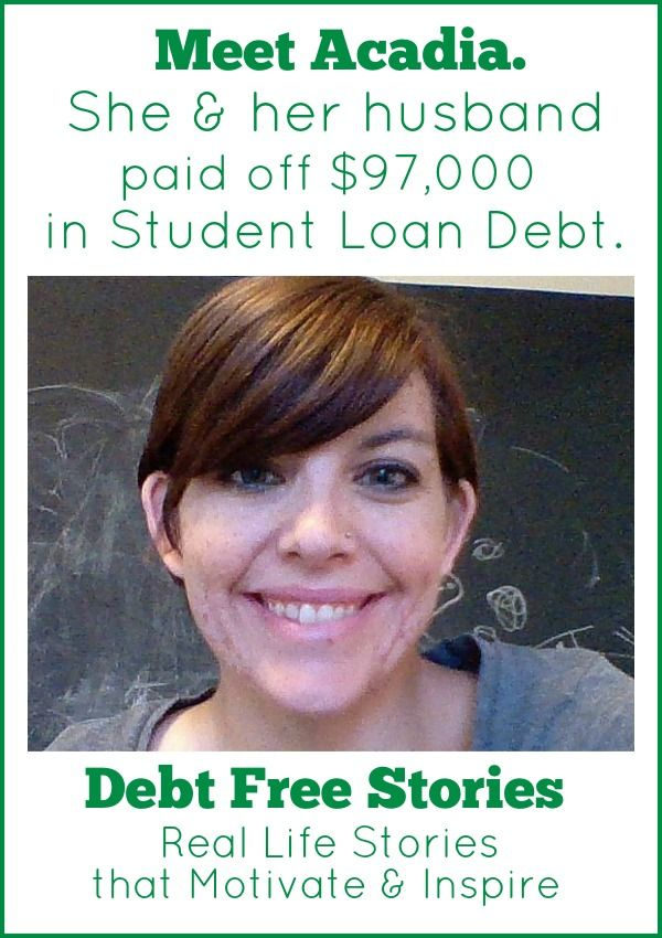 how to pay off private student loans