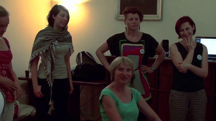 Orff Summer Course Pilsen 2015 _ Lenka Pospisilova (2)