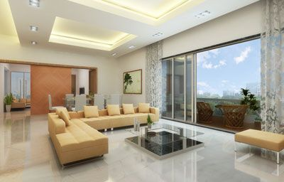 Yes, now you can buy your own property without any hassle as, this developing company is offering you the luxurious living in affordable price.