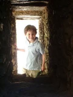 The Secret Is In the Sauce: ADHD, Our Story. (a mother's blog about her son who has ADHD)