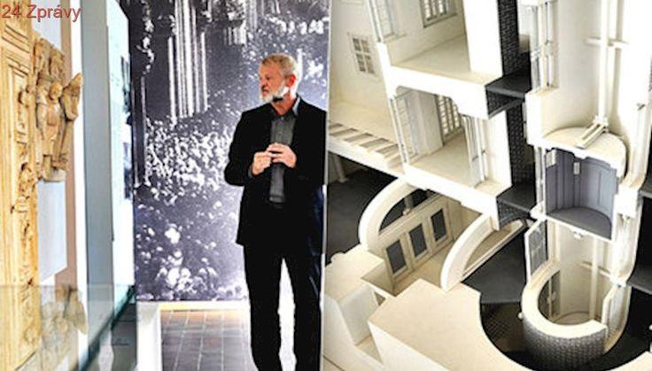 """Jak žila rodina T. G. Masaryka? Výstava na Hradě odhaluje proměnu v """"symbol demokratické republiky"""""""