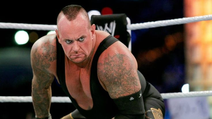 Undertaker Is A Wanted WrestleMania Opponent By John Cena But Will Vince McMahon Make It Happen?