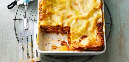 Nudeln: Lasagne: So wird der Klassiker perfekt - BRIGITTE