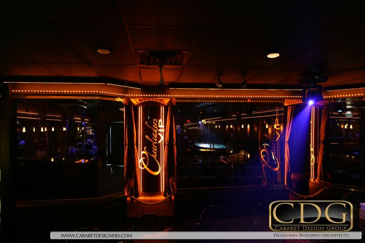 36 best howto design a stripclub images on pinterest strip clubs strip club vip design by cabaret design group aloadofball Choice Image
