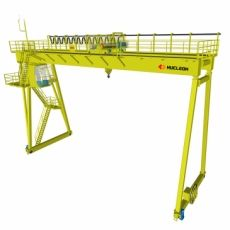 (RMG) Gantry Crane   Overhead Crane