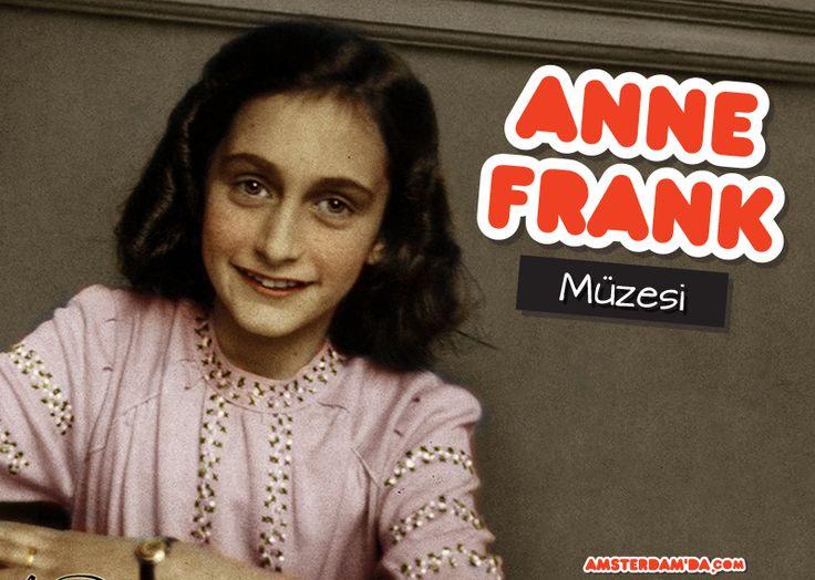 Amsterdam'ın en çok ziyaretçi çeken müzesi olan Anne Frank Müzesi (Anne Frank Huis) hakkında herşey. http://www.amsterdamda.com/anne-frank-muzesi/ #annefrank #amsterdam #amsterdamgezi #tatil #hollanda #gezi #seyahat #şehirrehberi #bilgi #müze #gezme #muze #annefrankmuzesi #annefrankhuis
