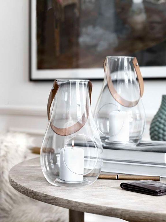 Jars by Maria Berntsen for Holmegaard   NordicDesign