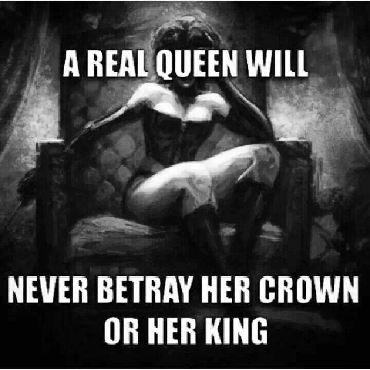 #Queen #King #faithful #Loyal #Respect · Cookie QuotesQueen BeesLove ...