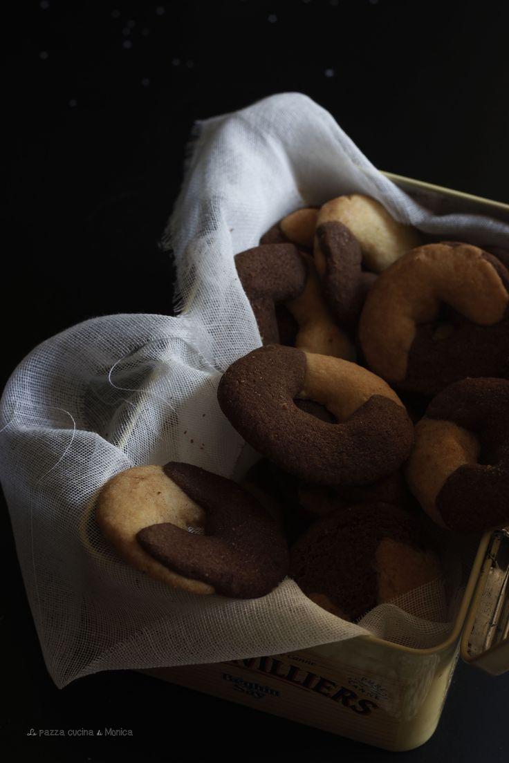 Abbracci homemade . Mulino bianco cookies