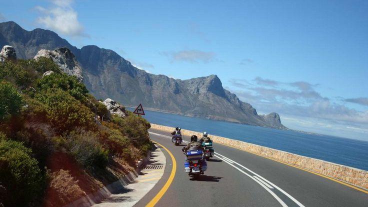 Motorcycle Road 62