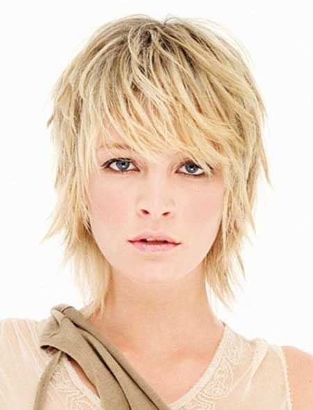 Swell 1000 Ideas About Short Layered Haircuts On Pinterest Short Short Hairstyles For Black Women Fulllsitofus