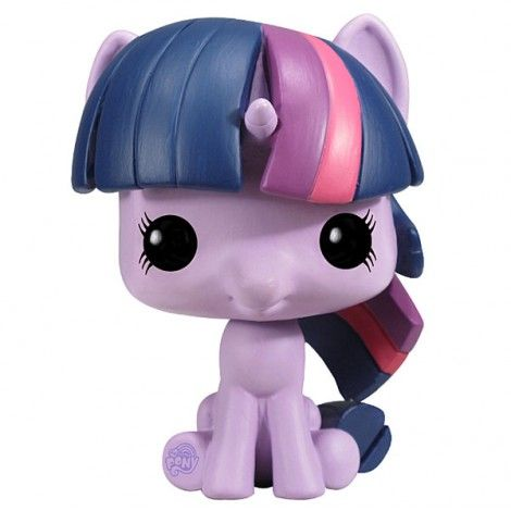 Figurine My Little Pony POP! Twilight Sparkle