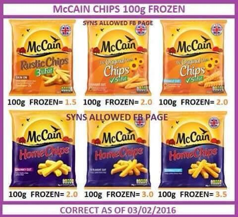 The 25+ best ideas about Mccain Chips on Pinterest ...