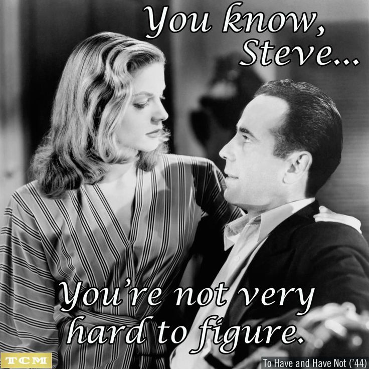 How Do You Put Quotes On Pictures: Bogart Quotes. QuotesGram
