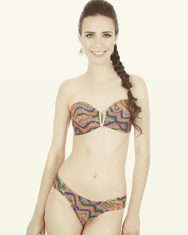 Biquini TQC é super tradicional e veste bem qualquer tamanho 😍 #verão #artstilo #euuso #euamo