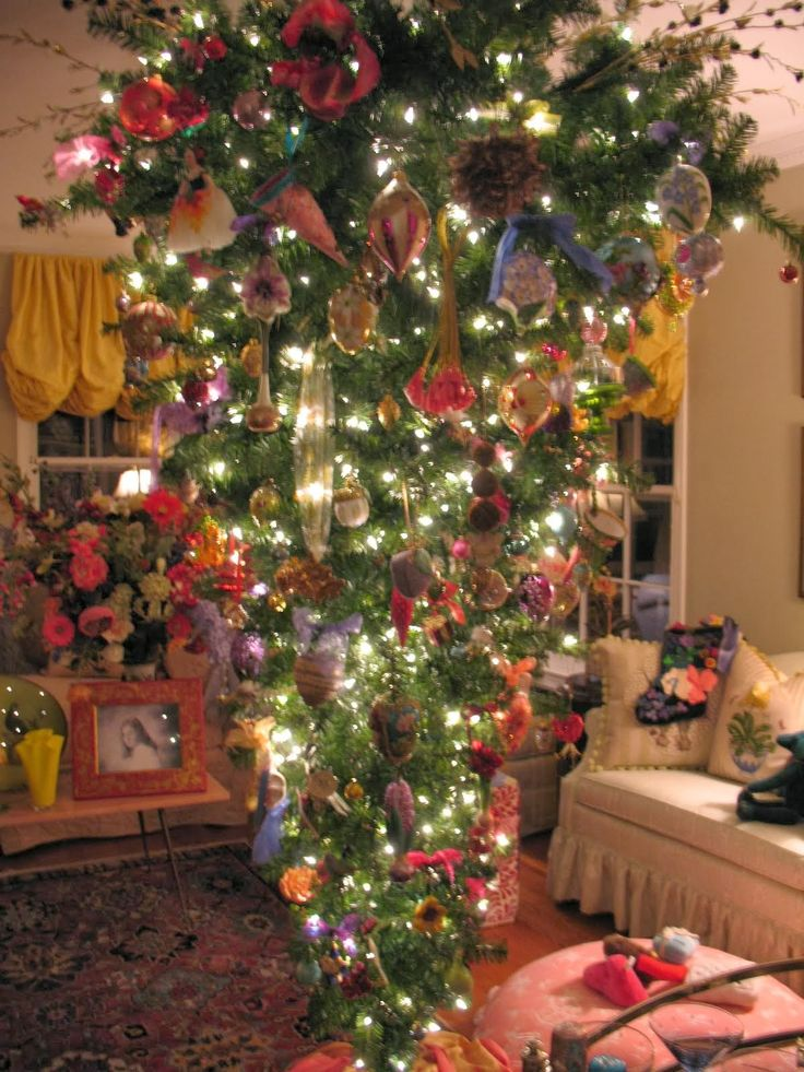 132 Best O Christmas Tree Images On Pinterest Christmas Time  - Medieval Christmas Tree