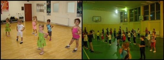 Antentie părinți !  Cursuri de dans pentru copii marti si vineri începând cu ora 17.00 pentru detalii sunati la 0731.326.739 sau  Www.stop-and-dance.ro