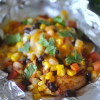 This dish has all of the Mexican flavors and is packed full of nutrition! The hi...