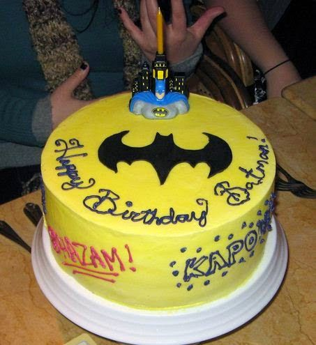 25 best Batman Birthday Cakes images on Pinterest Batman birthday