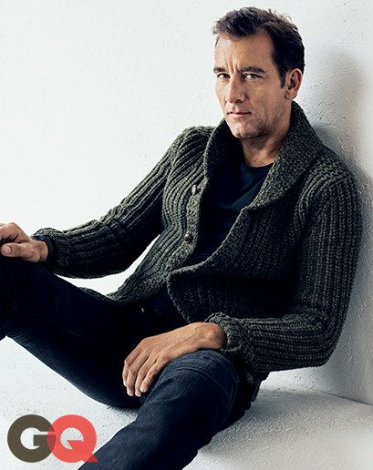 Let Clive Owen Show You How to Dress in Your 50s | GQ