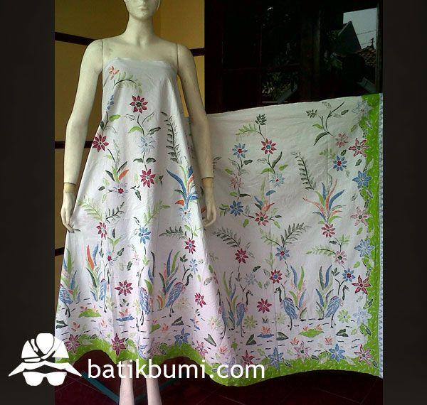 batik full tulis