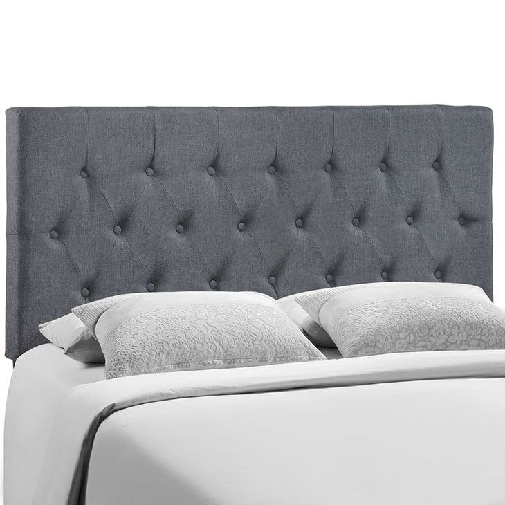 Modway Furniture Modern Clique Queen Headboard #design #homedesign #modern #modernfurniture #design4u #interiordesign #interiordesigner #furniture #furnituredesign #minimalism #minimal #minimalfurniture