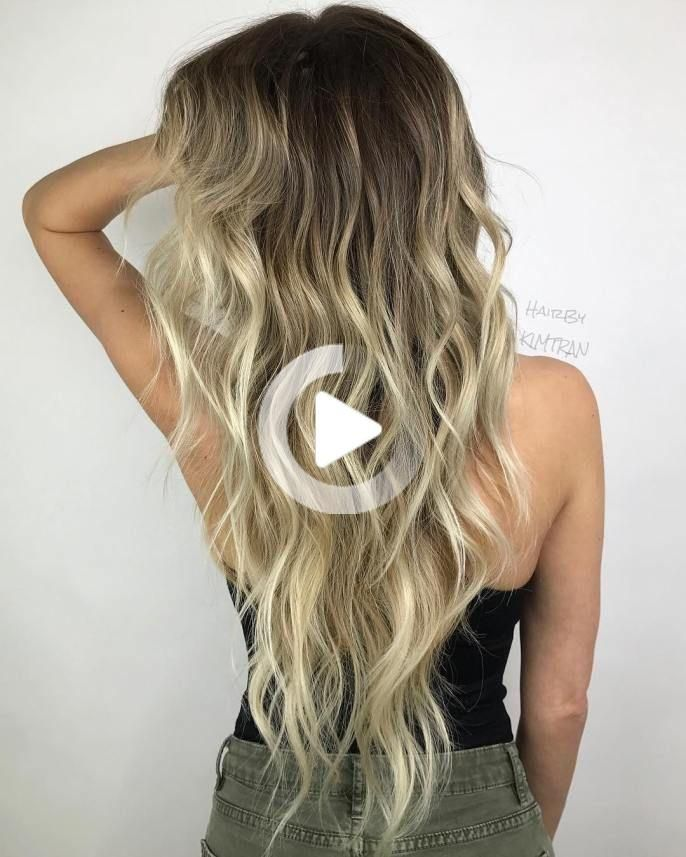 25+ Coiffure cheveux long mince inspiration
