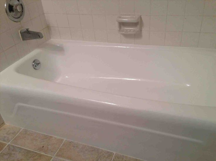 Best 25 Bathtub Refinishing Ideas On Pinterest Tub