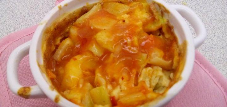 Deze Foe yong hai uit de airfryer is een heerlijk gerecht. Makkelijk en snel. Het sausje moet je wel in een pannetje maken, maar de omelet met de groenten kan... [Continue Reading]