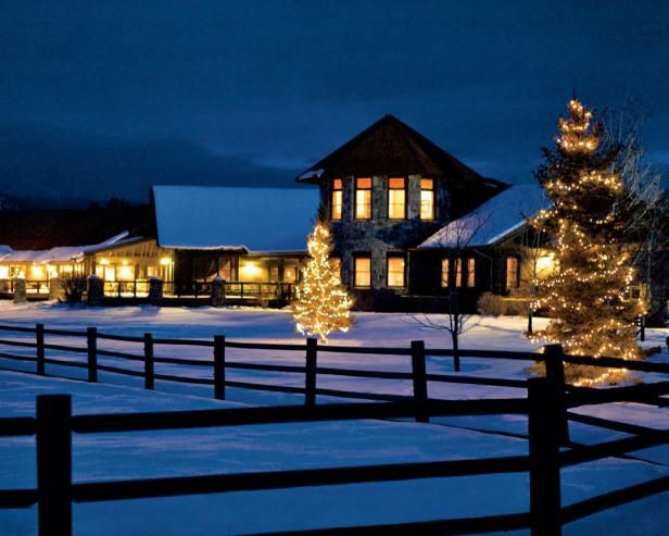 Best 25+ Christmas getaways ideas on Pinterest | Cabin christmas ...