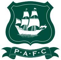 1886, Plymouth Argyle F.C. (Plymouth,Devon, England) #PlymouthArgyleFC #England (L9132)