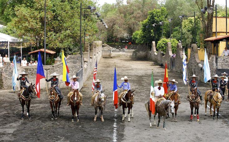 Charreria, the art of Mexican Rodeo DSC08980 copy