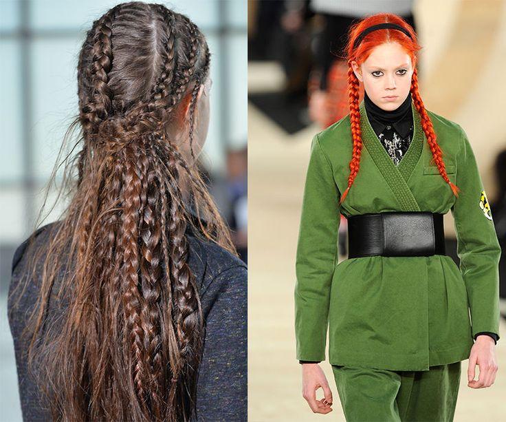 vårens største hårtrender 2015