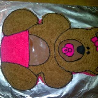 Baby bear<3