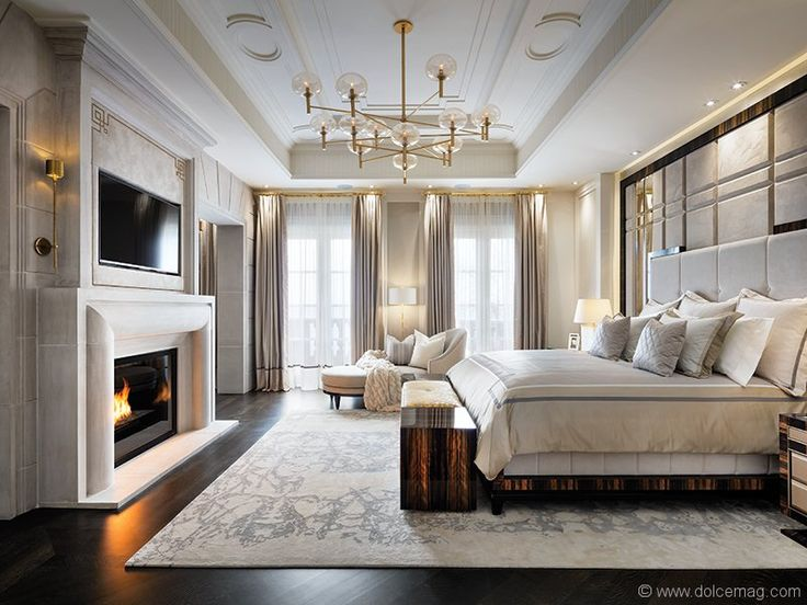Best 25+ Modern classic bedroom ideas on Pinterest