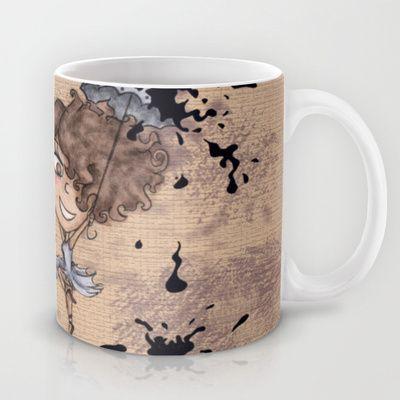 Matita's Art Mug