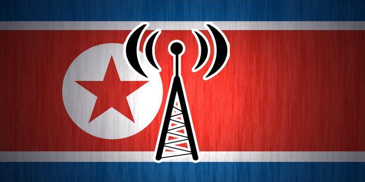 Corée du Nord : grâce aux ondes courtes, le cœur des chrétiens est visité.