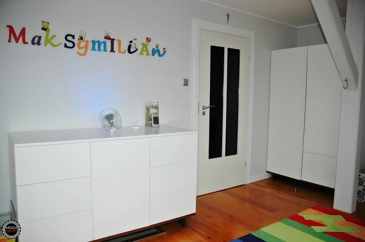 Nursery room - before and after, big transformation while kids grow up. Check new post on blog www.moojconcept.com