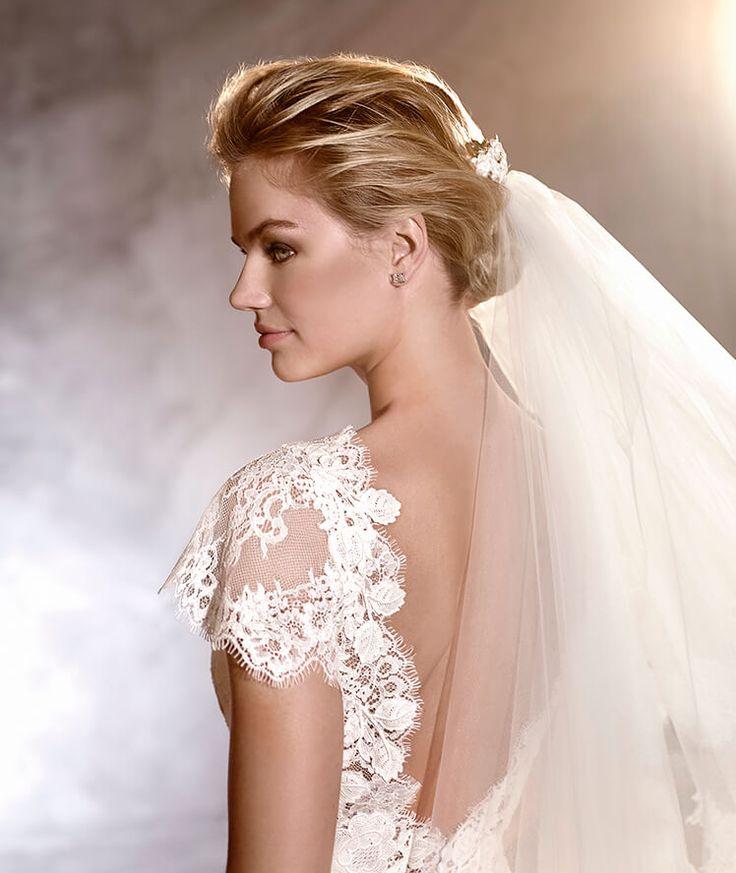 ORLANTA, Wedding Dress 2017 #bridalboutiqueofaz #BBAZ