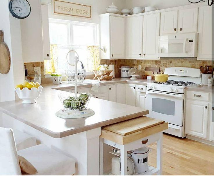 Asombroso Tratamiento Encalar Muebles De Cocina Friso - Ideas Del ...